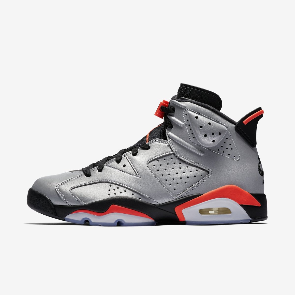 """SALE: Jordan 6 Retro SP """"Reflections of a Champion"""" $145 + shipping on Finish Line. Use code 15VALENTINES150 at checkout  Link ->"""