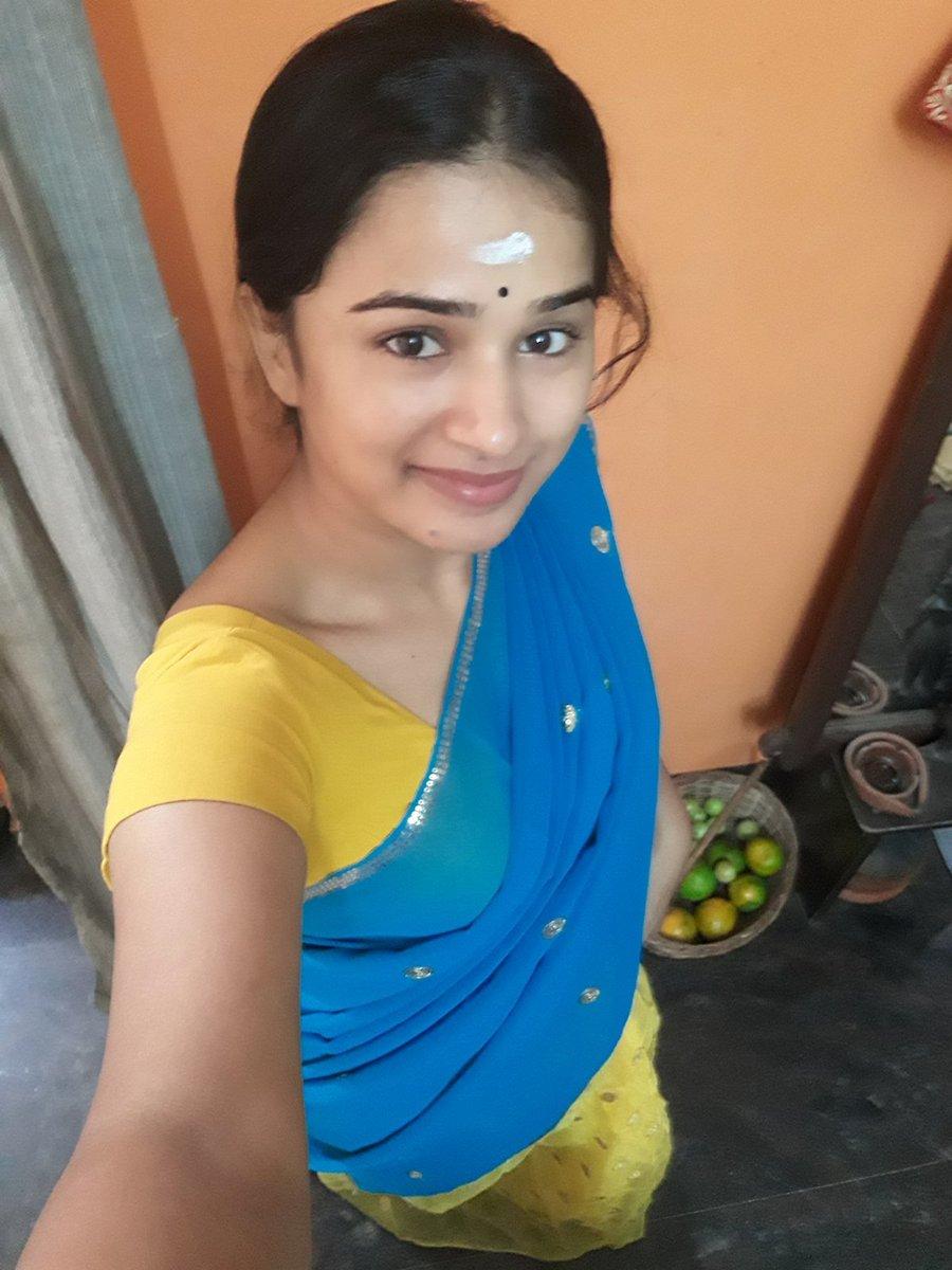 சிவராத்திரி யாரும் தூங்க கூடாது சரியா..... 😊 #kannika ravi
