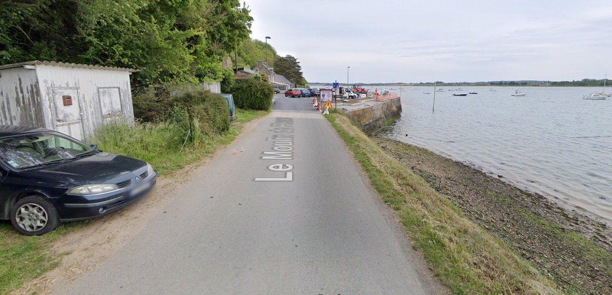 Côtes-d'Armor : un jeune homme meurt renversé par une conductrice ivre  #Bretagne