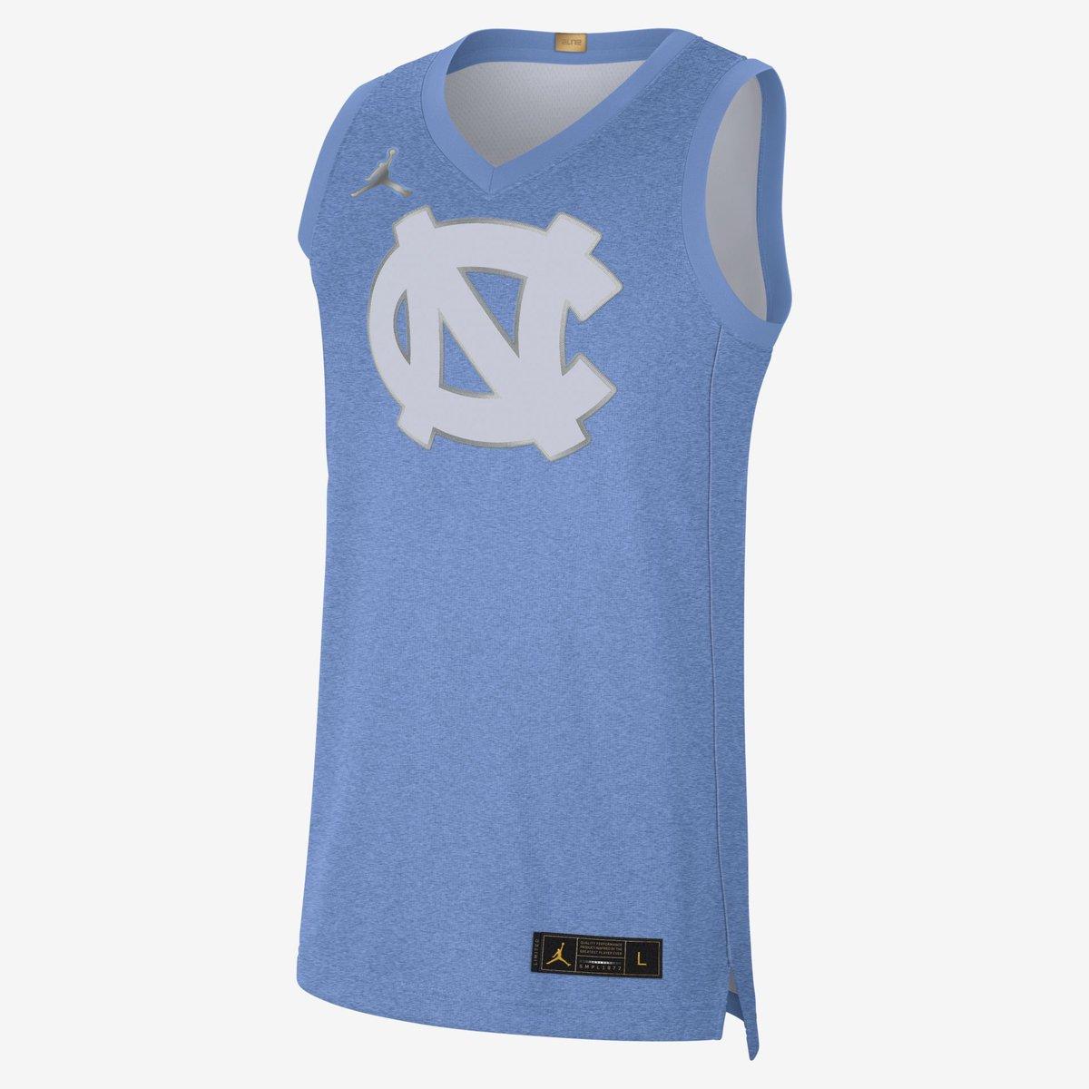 UNC/Duke Rivalry Uniform 25%+ OFF on @nikestore. No code needed.  UNC Jersey ->  Shorts ->   Duke Jersey ->  Shorts ->