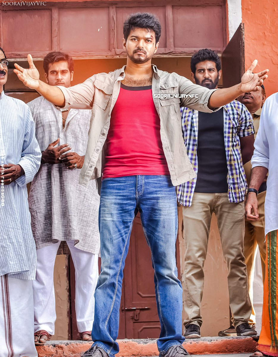 Happy morning to all Thalapathy fans😘😍😘😘😘😘💜  #PictureOfTheDay   #SpreadVIJAYism  #Master