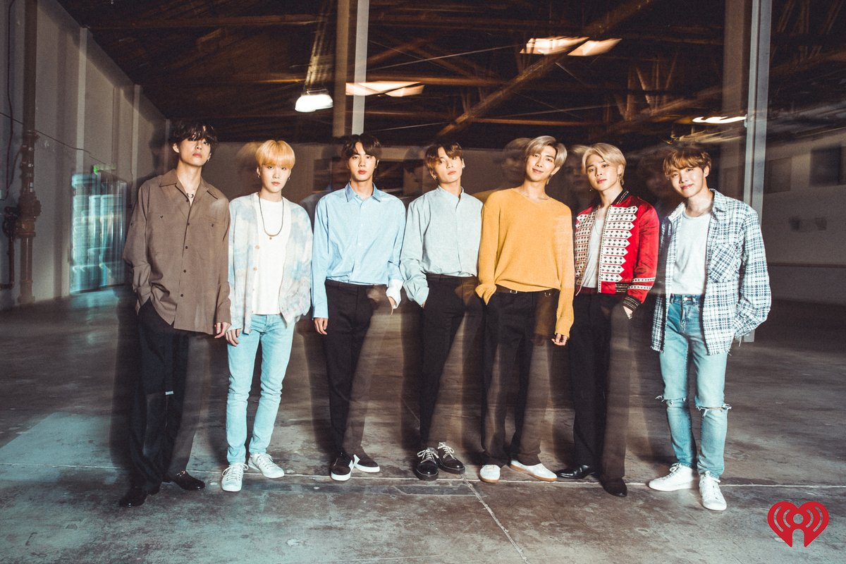 What's your favorite song from @BTS_twt's new album, #MAP_OF_THE_SOUL_7?