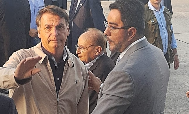 Ala bolsonarista quer Bretas candidato pelo partido de Edir Macedo.