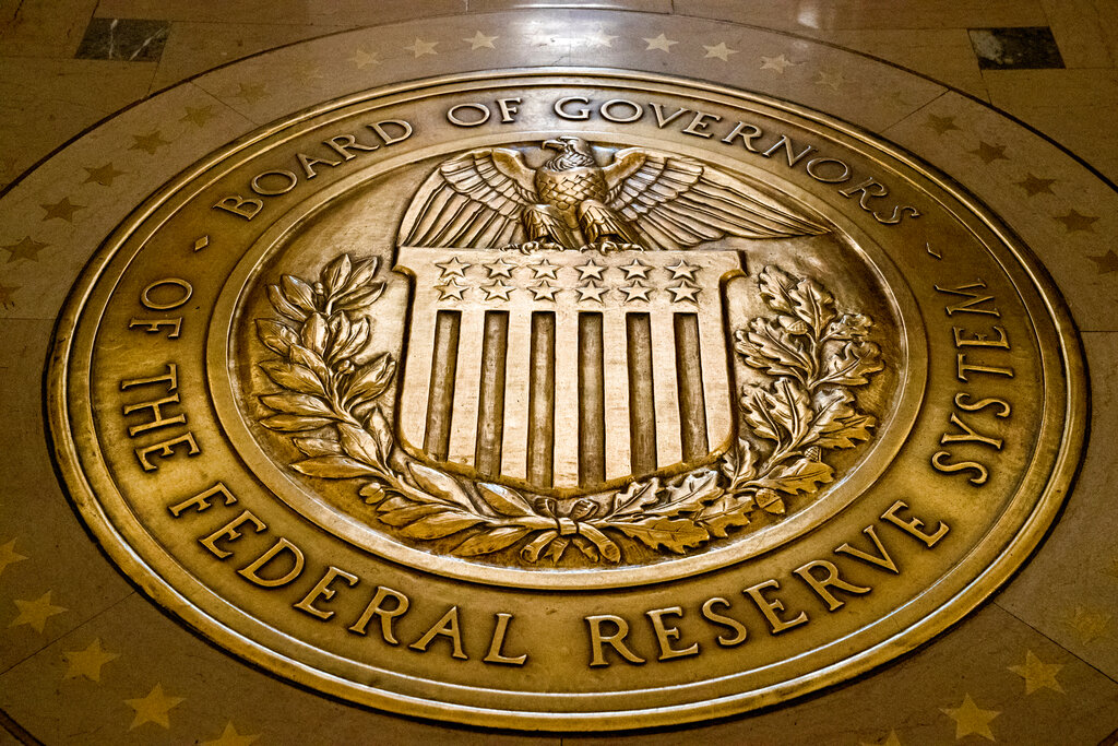 Fed Officials: Current Monetary Policy Is Appropriate  #OANN