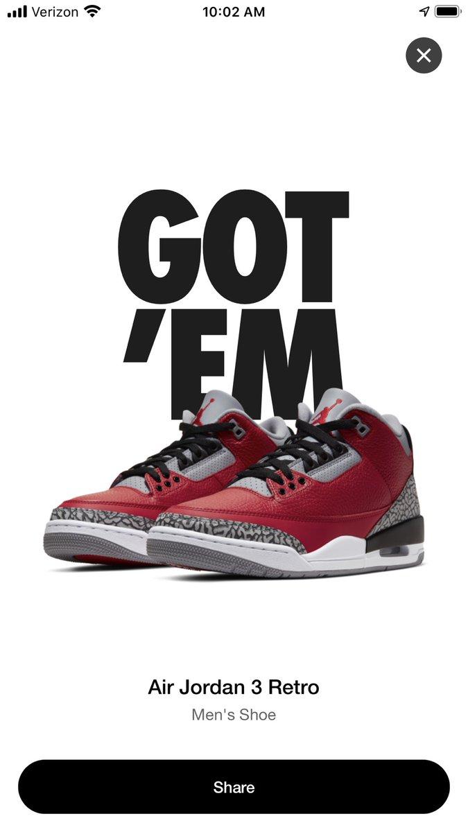 @J23app Nike Chi 🙏🏾