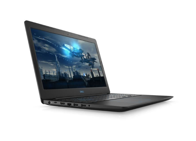PC Dell 15,6 Full HD à 519€ !  Core i5-8300H, RAM 8 Go, SSD 256 Go, GTX 1050 4 Go 💪 ➡  ⬅   #bonplan
