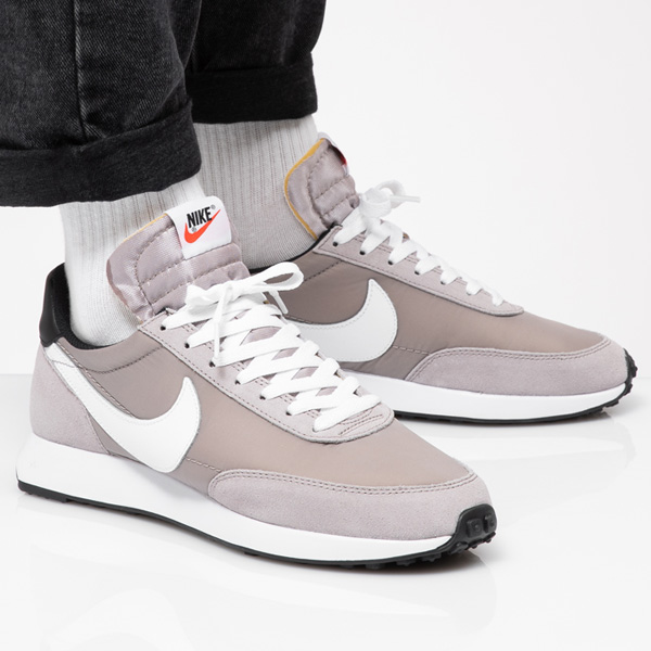 Sizes up to 15 for the pumice/black-white Nike Air Tailwind 79 retro are on sale for $67.97 + FREE shipping with your Nike+ account! #promotion  BUY HERE ->