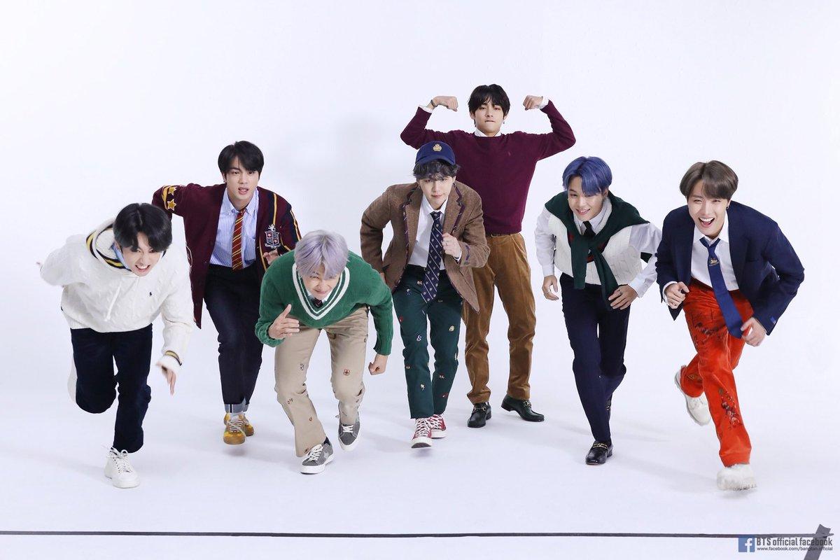 [ FB ] #BTS #MAP_OF_THE_SOUL_7 Concept Photo Sketch #3 ➁  #방탄소년단 @BTS_twt
