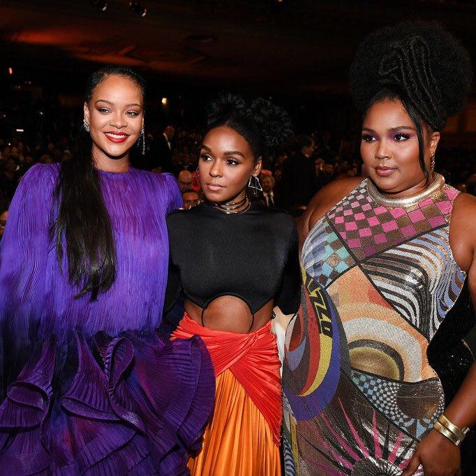 Queens 💕 #NAACPImageAwards