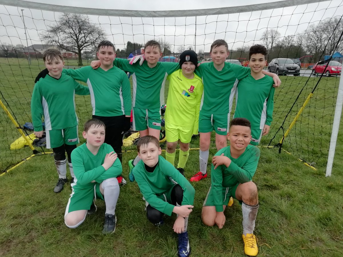 test Twitter Media - Our footballers got a bit wet at Daisy farm park and lost to Yardley Wood in a very even game 0-2. More games after half term. https://t.co/kKPB1hACuM