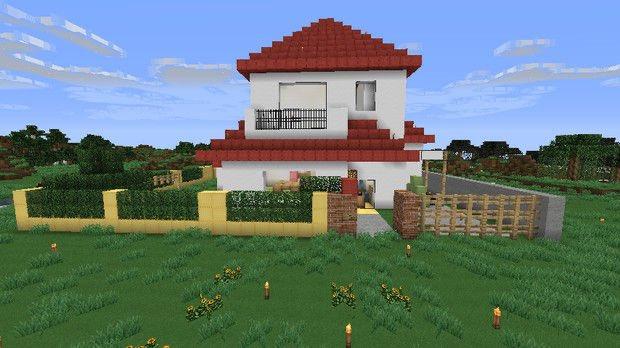 マイクラで好きな子の家作って侵入するの興奮しすぎwww  1: Googleとか見ながら間取り通りに作り好きなこの部屋を特定しその部屋の画面を見ながら抜くのが日課です
