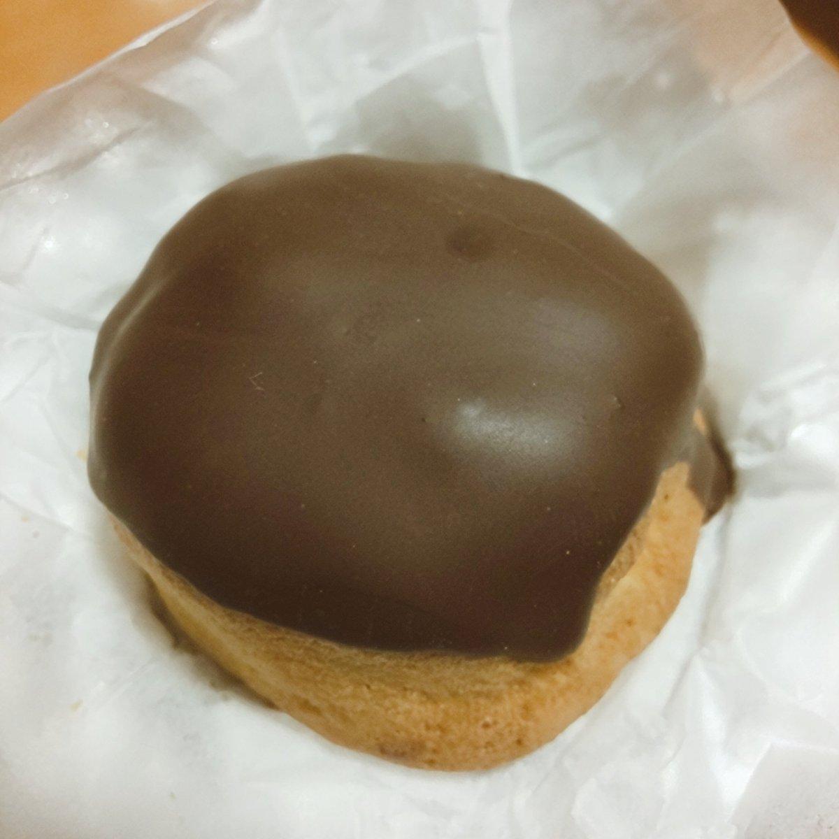 test ツイッターメディア - 白鷺宝みたいなのかと思ったらお饅頭にチョコがけのお菓子だった https://t.co/ZPWGfaWRyg