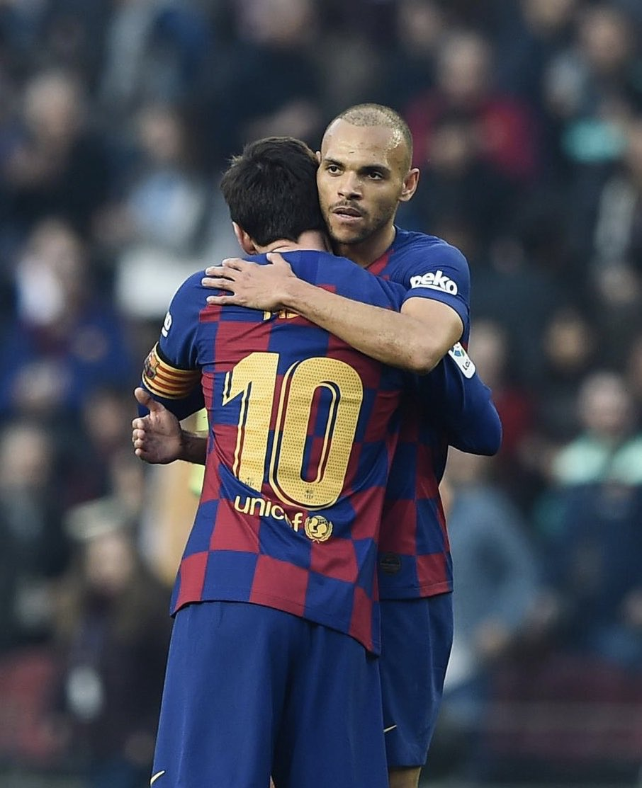 RT @MartinBraith: More to come 👊🏾🔵🔴 https://t.co/gqG4Rj1Lil