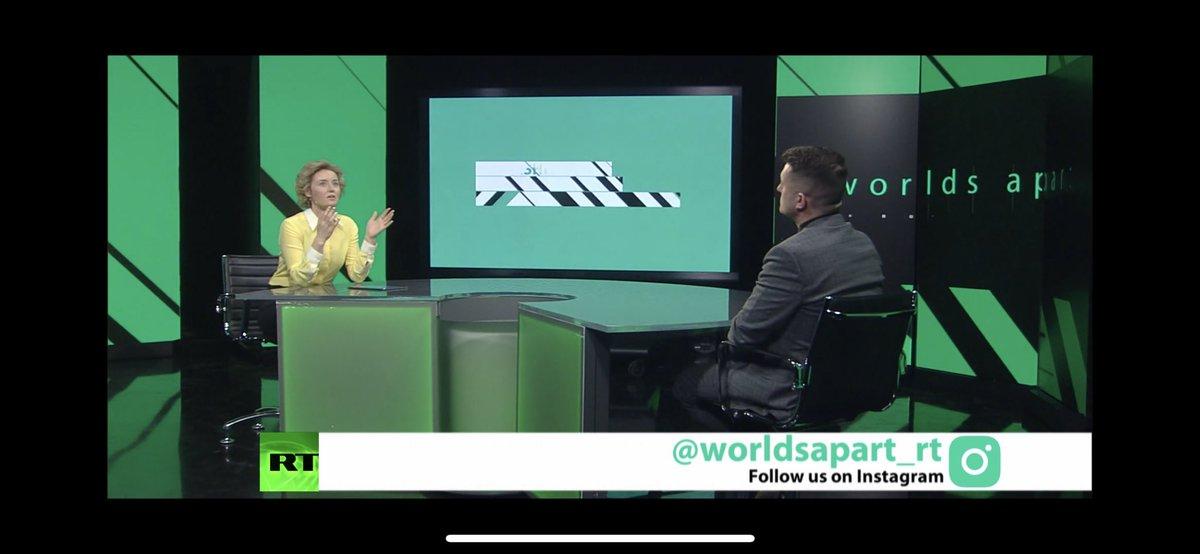 Here's #TommyRobinson full interview on @RT_com  ⬇️⬇️⬇️⬇️⬇️⬇️⬇️⬇️⬇️    @LFC_blano thanks @Real_Macca_0161 @KevinCa37472515 @ginger_toni @TommyRommel92 @KTHopkins @OzraeliAvi @kazmc39 @DickDelingpole @AnnCoulter @HRH_Cruella @AJcovloyal87 @english_proud64
