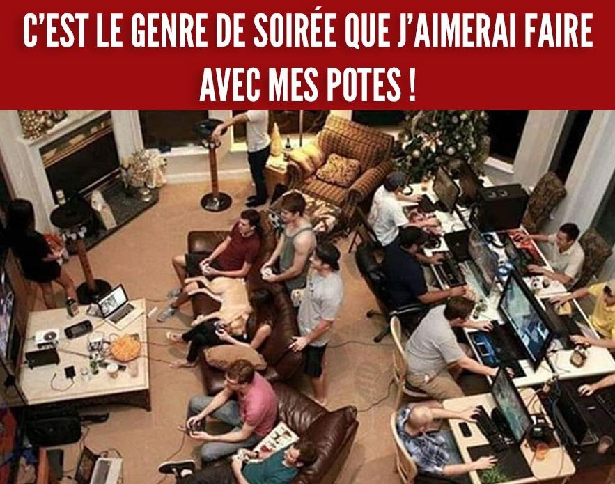 📌 Tags 📌  #videogames #games #gamer #gaming #playinggames #online #videogameaddict #gamerguy #gamergirl #video #game #igaddict #winning #play #playing #twitch #twitchgirls #lan #lans #gamelan #network #networking #networker #friends #friendship #partygames