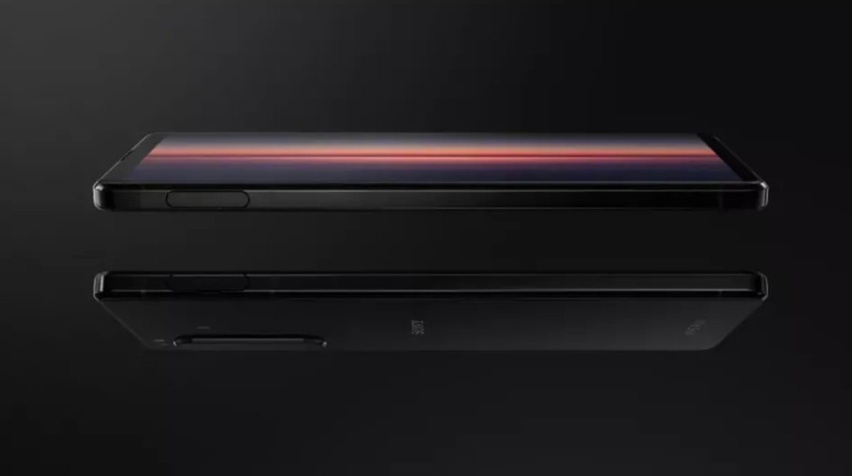 Sony Xperia 1 II has 5G and triple rear camera