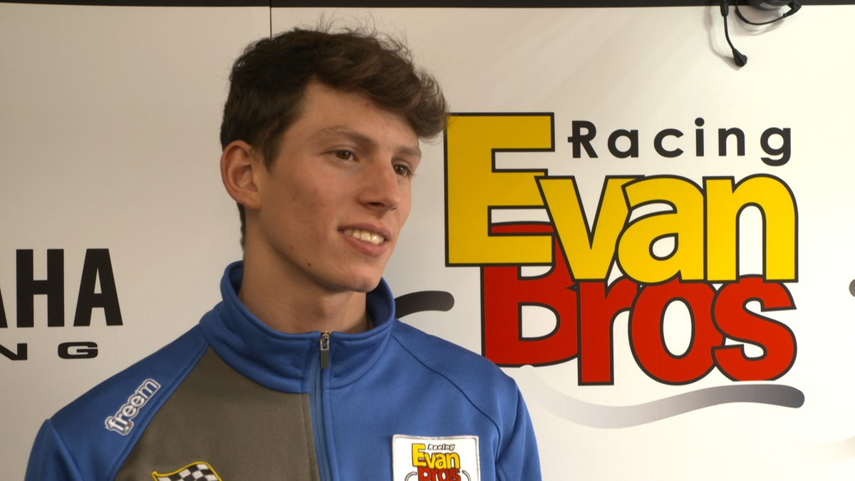 test Twitter Media - 🔊Listen to Locatelli's thoughts after day one of WorldSSP testing at Phillip Island👇🏻  @Evanbrosracing  📹INTERVIEW | #WorldSSP https://t.co/7cCYQNwUp9 https://t.co/kbpmJMhmK7