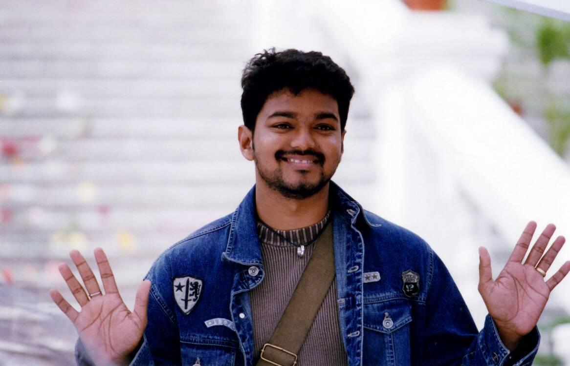 Thalapathy 😍 #Master @Actorvijay