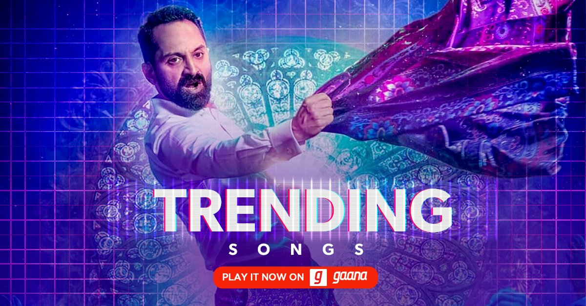 Stay up all 'Raat' and go 'Digi Rigi Dum Dum' with the best tracks! Listen to all the trending tracks, here on Gaana:
