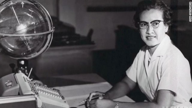 """Katherine Johnson, the pioneering NASA mathematician whose work inspired the film """"Hidden Figures,"""" has died. She was 101. https://t.co/A65LI5VTII https://t.co/g2ZPSSZXrS"""