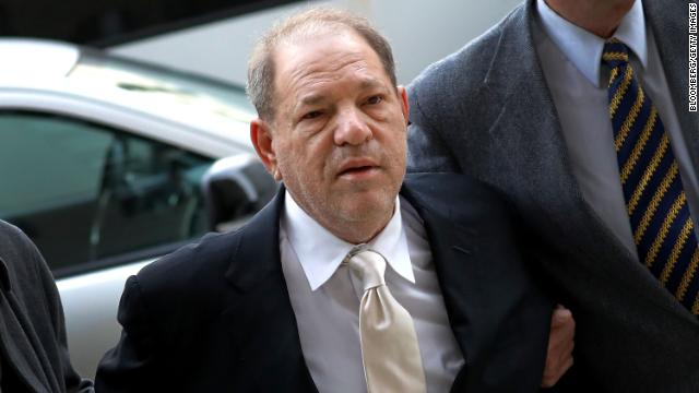 Movie producer Harvey Weinstein is found guilty of a criminal sexual act and rape at his New York trial, but acquitted on the more serious charge of predatory sexual assault. Follow live updates: https://t.co/A9FkZvbNXz https://t.co/86Vb00N25G