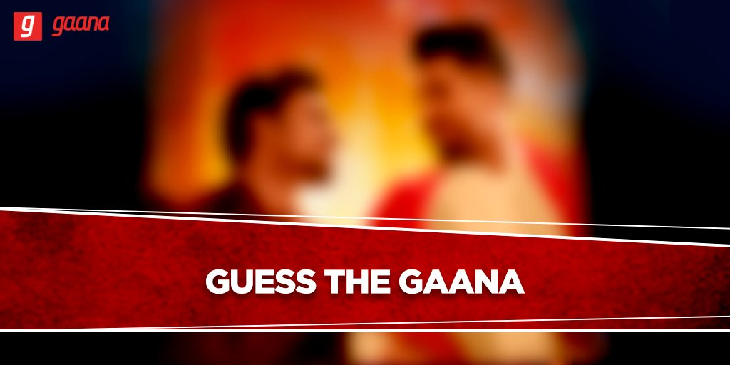 'Be very careful' while guessing this song, it's a tricky one!  #GuessTheGaana