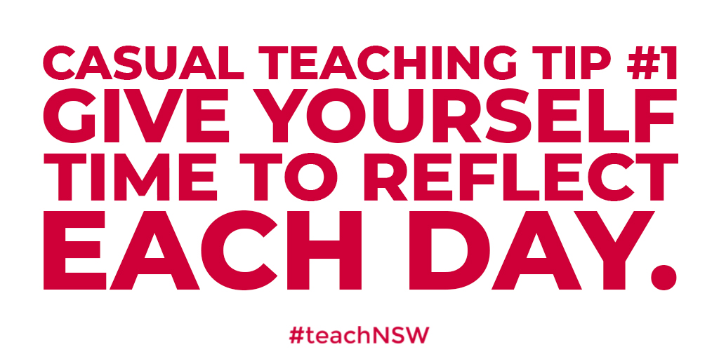 Reflection journal? Teacher diary? Professional development notebook? How do you like to reflect on your day? #teachNSW #teachertips #selfcare https://t.co/2cmblZThxy