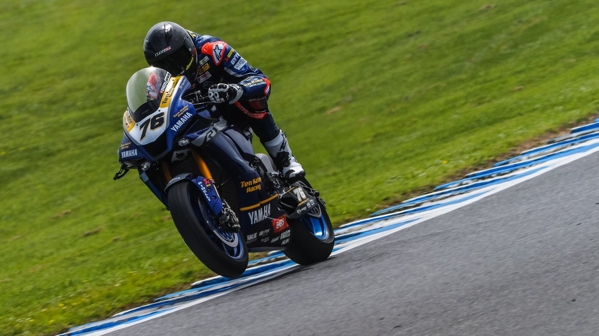 test Twitter Media - ⚔️@lorisbaz set to battle in fight for victory at Phillip Island  A stunning pre-season testing schedule has seen Loris Baz become more than just the top Independent rider…  📃| #WorldSBK https://t.co/SNwhyPhqjx https://t.co/vMCmh1s4ZR