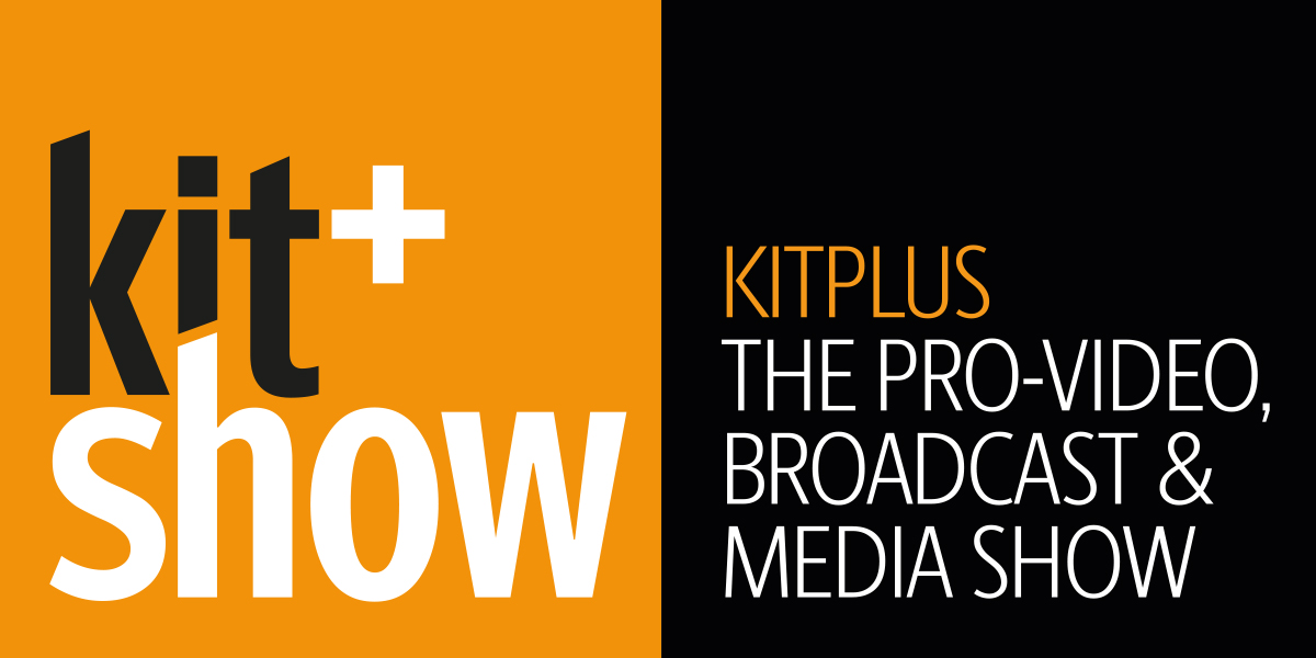 Come and see us at the #KitPlusShow London tomorrow, 26th February at The Truman Brewery, London