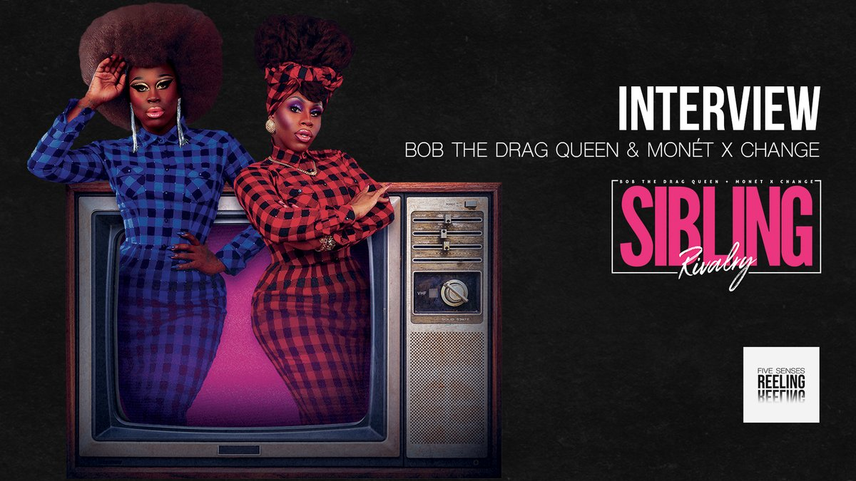 """""""A lot of our audience has seen us separately, but have never witnessed the magic of us together."""" - Monét ✨💕 Check out our interview with @thatonequeen and @monetxchange!"""