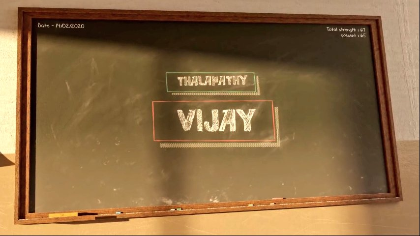 Just a Lyrical Song from ThalapathyVIJAY Movie is Enough to Break Ajith Movie Trailer Records!!😎🔥💥  Kollywood No.1 Star @actorvijay For a Reason!! Top 1 Fan Base!!💪💥🔥 #KuttiStoryBreaksAjithTrailerRecord #Master
