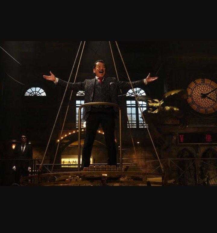 test ツイッターメディア - っていうかここ数ヵ月の間にいろんな吉田鋼太郎を見てる気がする。 おっさんずラブの乙女チックな黒澤キャプテンからMOZUの中神みたいなブッ飛んでイカれたキャラまで なんかこの人がいると見ちゃうよなぁー  #吉田鋼太郎 https://t.co/WWcB4EEz6i