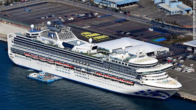 The latest tally of novel coronavirus cases in the United States has jumped to 53, the CDC says. The new total now includes 36 passengers from the Diamond Princess cruise ship. https://t.co/znfTwd29r9 https://t.co/6B3wY8SC6G
