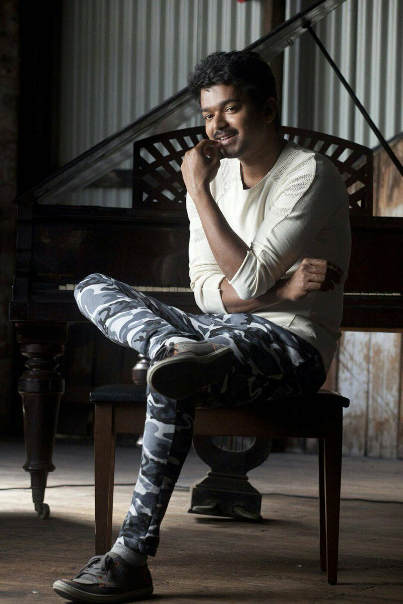 Thalapathy 😍 #Master @Actorvijay q