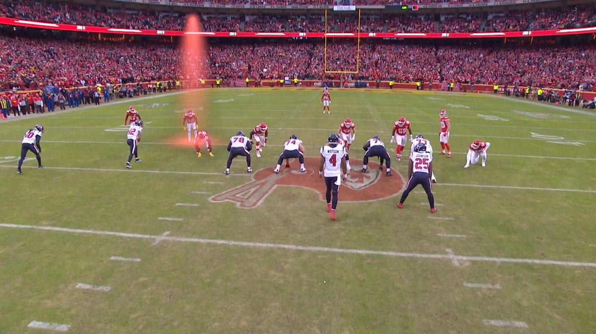 """""""He's an educated-guesser. He understands where it's going to go.""""   @CFD22 breaks down a couple of @Mathieu_Era's top plays from this past season ⬇️"""