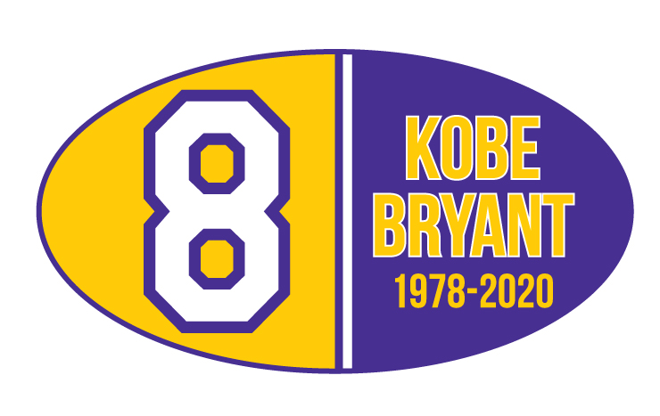 This weekend in Fontana, RCR and the No. 8 team will honor the life and legacy of one of the all-time greats, Kobe Bryant, with a memorial decal on the b-post.