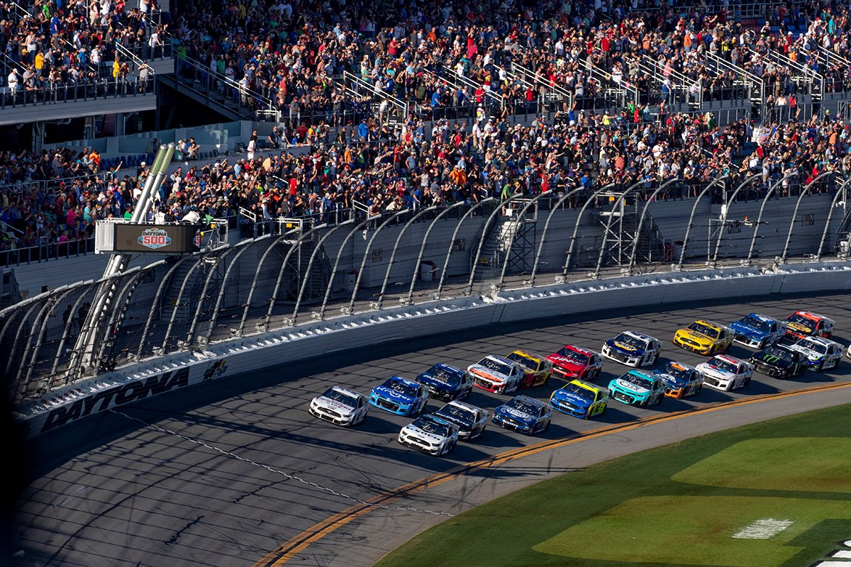 For fans that joined us during #SpeedweeksByAdventHealth, you can renew your experience now to lock-in your seat at the lowest price available. Learn more at