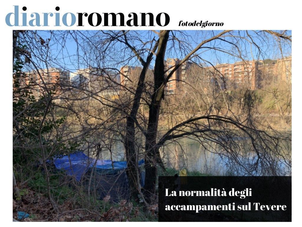 test Twitter Media - Residenze vista #Tevere su lungotevere #Testaccio, una presenza ormai normale e ineliminabile a #Roma. . #buonaserata #photo #lettori https://t.co/jPQxq9EKlk