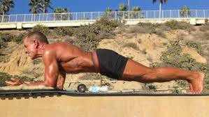 62-year-old former US Marine, George Hood has broken the world planking record with a time of 8 hours, 15 minutes and 15 seconds.  Do you realise how insane that is? 😯