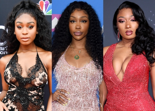 Normani, Megan Thee Stallion and SZA discuss some of the obstacles that they face as Black women in music
