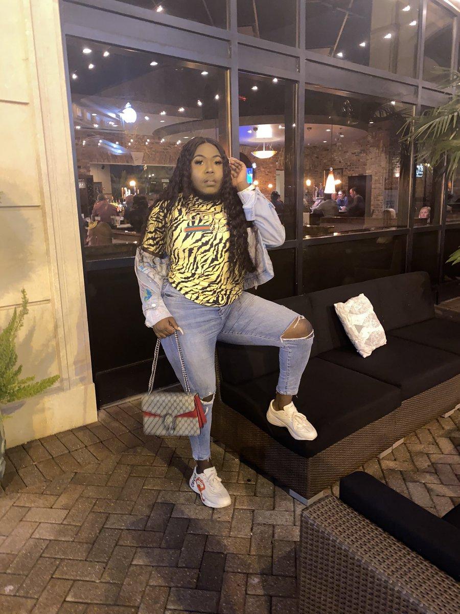 Gucci Girl 💋