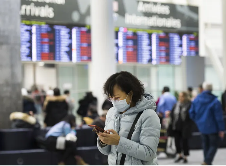 Trapped tourists: how is the #coronavirus affecting travel?  #tourism