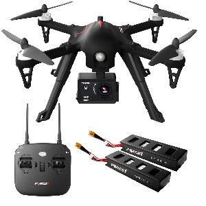 Force1 F100 RC Brushless Motor 1080P #HD #Drone With Extra Battery... $119.99