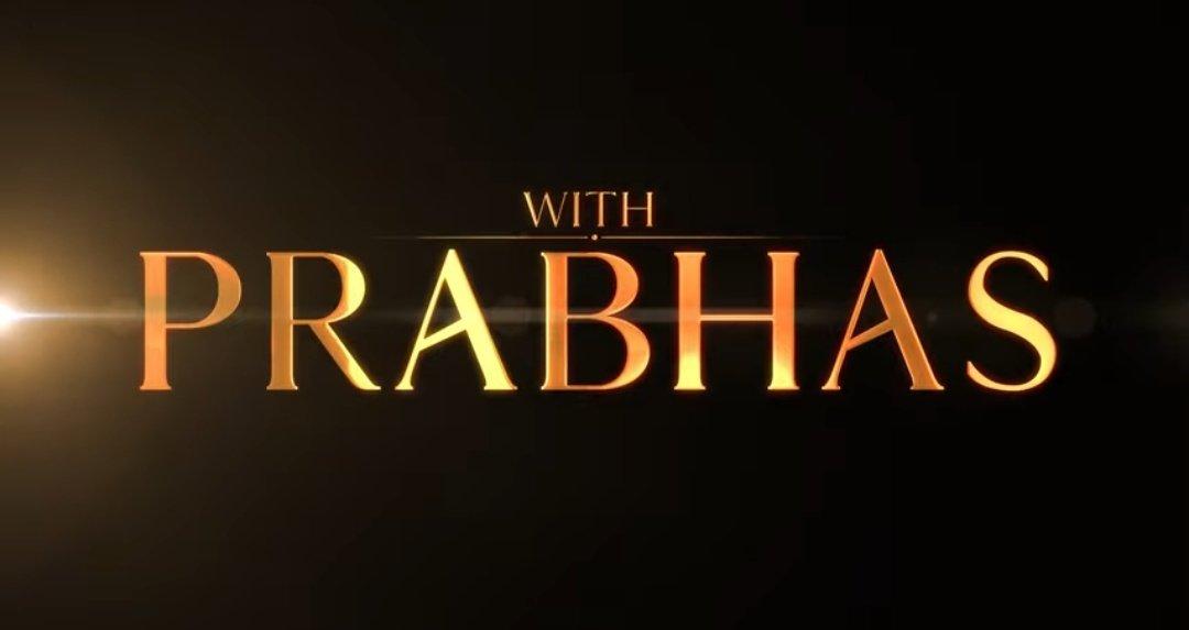 Extremely promising film on the way 👍👌 A huge star associating with a talented young filmmaker  #Prabhas - Mahanati director @nagashwin7 - @VyjayanthiFilms  ▶   #PrabhasNagAshwin #Prabhas21