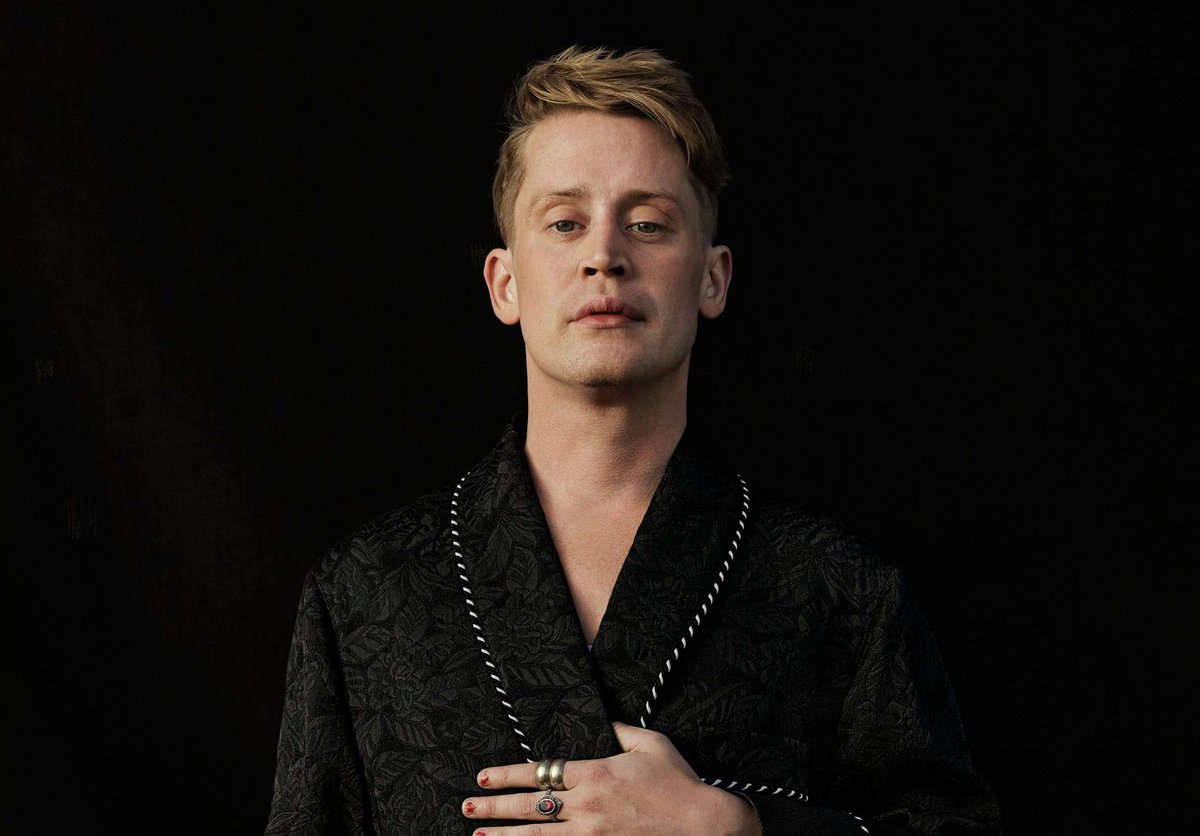 #HomeAlone star Macaulay Culkin is set to join #AHS Season 10.