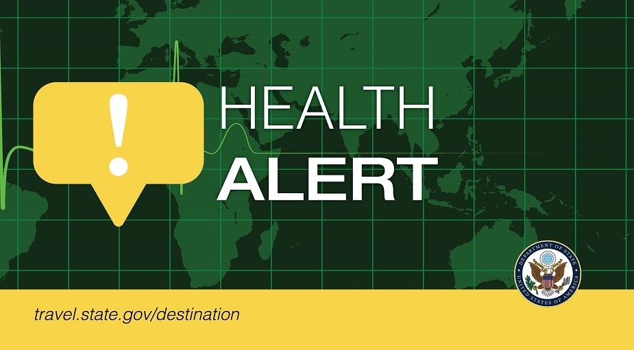 #Italy: Italy has confirmed cases of COVID-19. The CDC issued a Level 2 Travel Health Alert recommending travelers practice enhanced precautions. Italy suspended flights from China and Taiwan. There is no current date for lifting the restrictions.