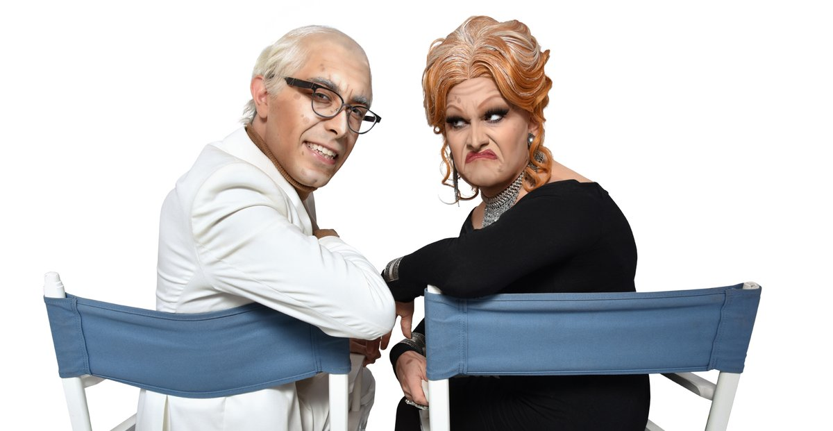 Your lunchtime read has arrived 👀 Ahead of their Together Again, Again tour, @JinkxMonsoon and @TheMajorScales talked to @BritishComedy 🙌