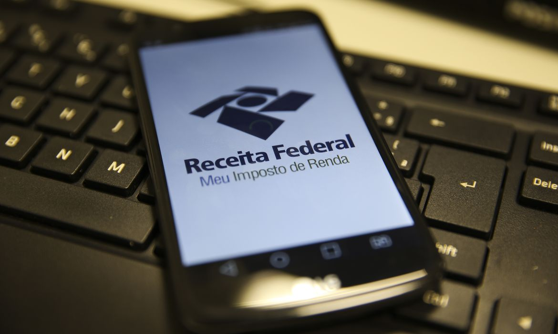 Comprovantes para Imposto de Renda devem ser enviados até sexta-feira @ReceitaFederal 🦁💸  📷Marcello Casal Jr./Agência Brasil