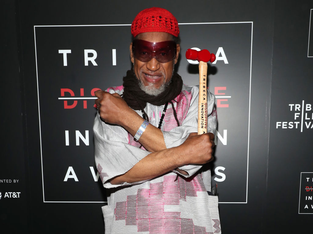 DJ Kool Herc reveals plans to establish a hip-hop museum in Jamaica