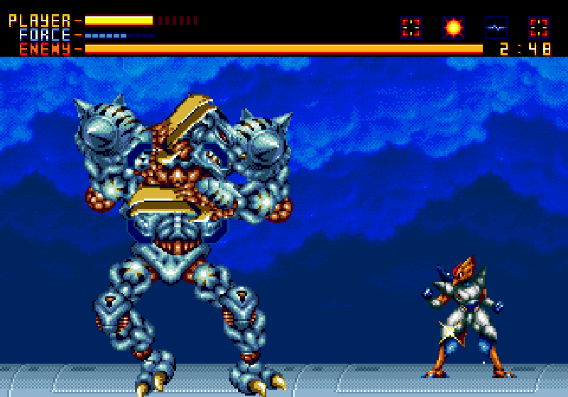 test Twitter Media - Retrogaming Memory! ❤  Title: Alien Soldier Publisher: Sega Version: Genesis/Mega Drive Year: 1995  Shop: https://t.co/eAxLwbSghu Twitter: @SEGA https://t.co/s76ogrWF6b